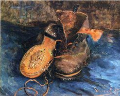 a-pair-of-shoes-1887-1-Still-life-painting
