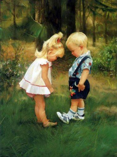 نقاشی کودکان-زولان1