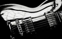تابلو گیتار 3